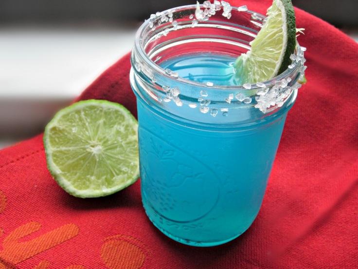 Blue Margarita 1