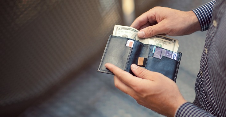 Wallet by Bellroy