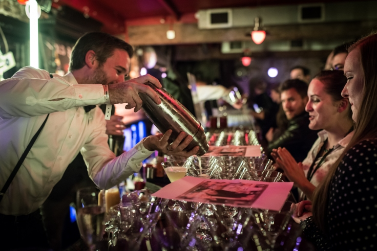 Image courtesy of London Cocktail Week